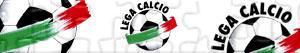 puzzles Italian Football League - Lega Calcio Serie A