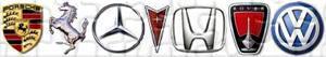 puzzles Car Brands