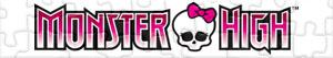 puzzles Monster High