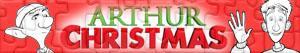 puzzles Arthur Christmas