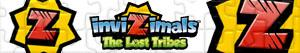 puzzles Invizimals The Lost Tribes