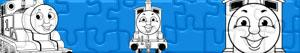 puzzles Thomas and Friends