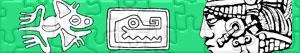 puzzles Mayas - Mayan Civilization
