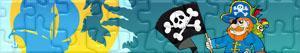 puzzles Pirate Adventure
