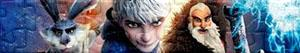puzzles Rise of the Guardians