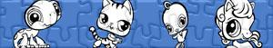 puzzles Littlest PetShop