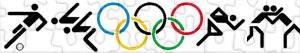 puzzles Olympic Games