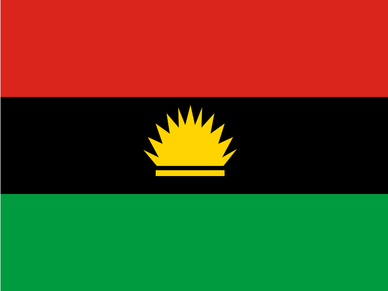 Biafra puzzle