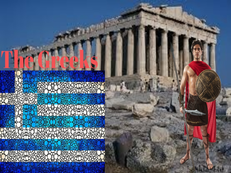 Greek puzzle for social studies puzzle