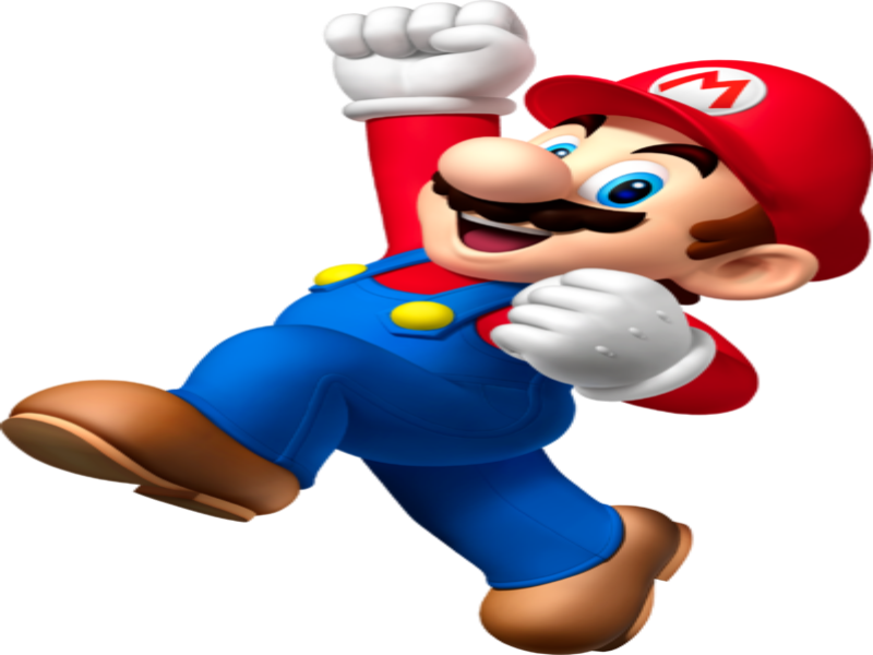 Mario, Hero of Mushroom Kingdom puzzle