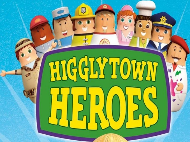 higglytown heroes puzzle
