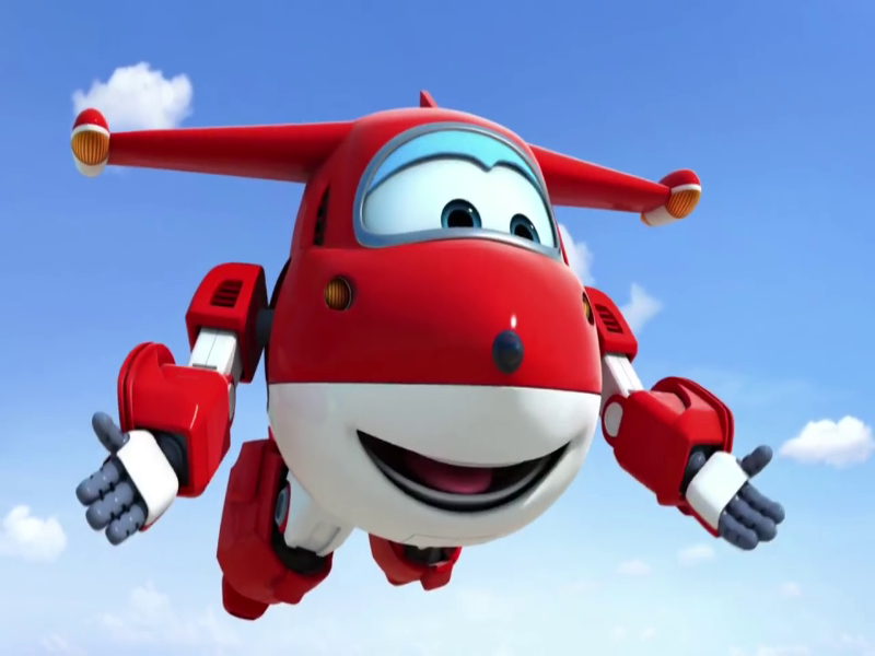 puzzle superwings jett puzzle