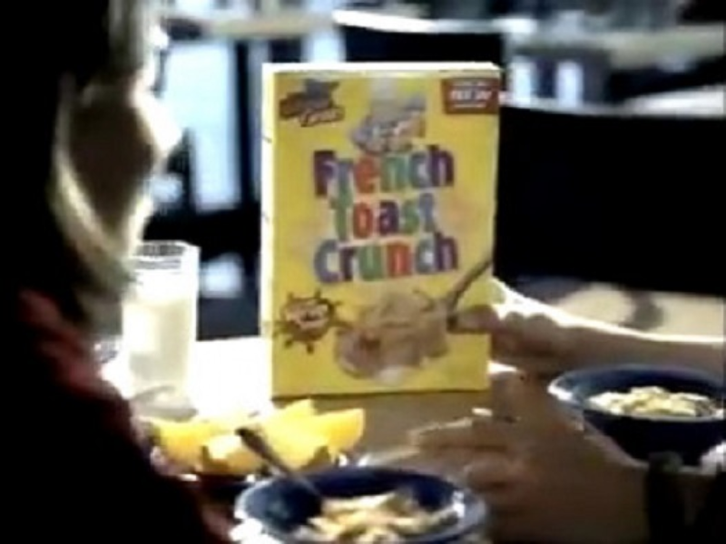 french toast crunch puzzle