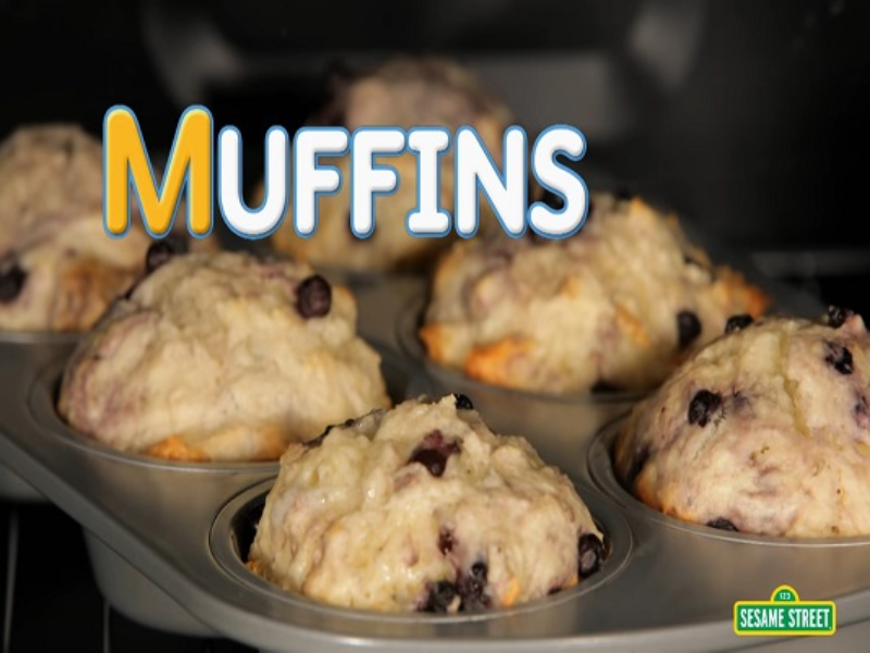 muffins puzzle