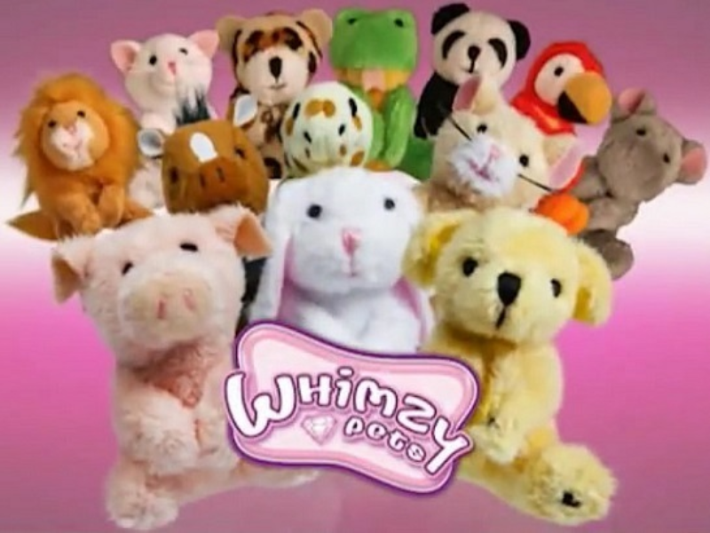 whimzy pets puzzle