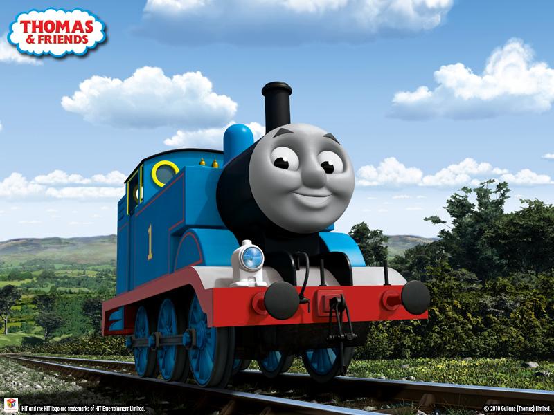Thomas Train And Friends Thomas Train And Friends 54fb